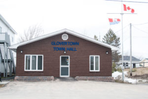 Glovertown Town Hall
