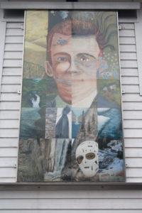 Glovertown Public Art