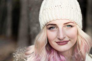 Brooke Patey portrait