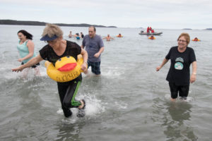 Polar Dip - Eastport