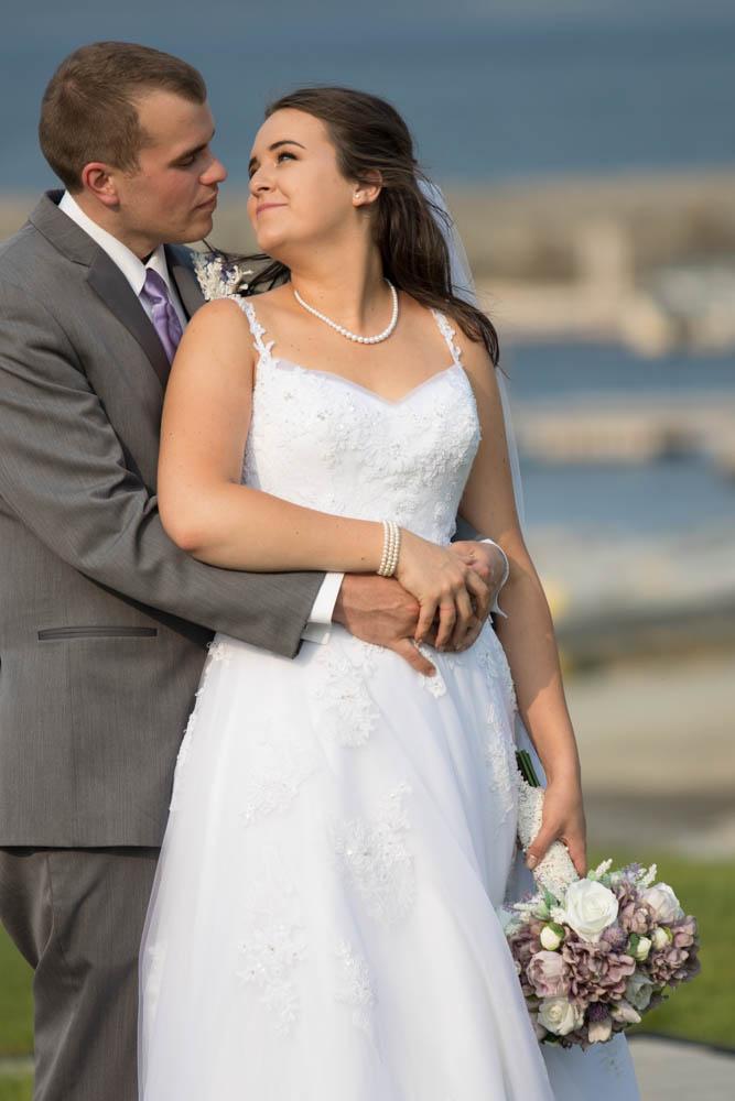 Central Newfoundland Wedding