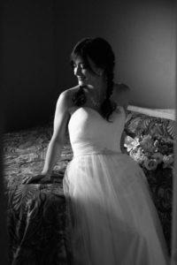 Glovertown wedding