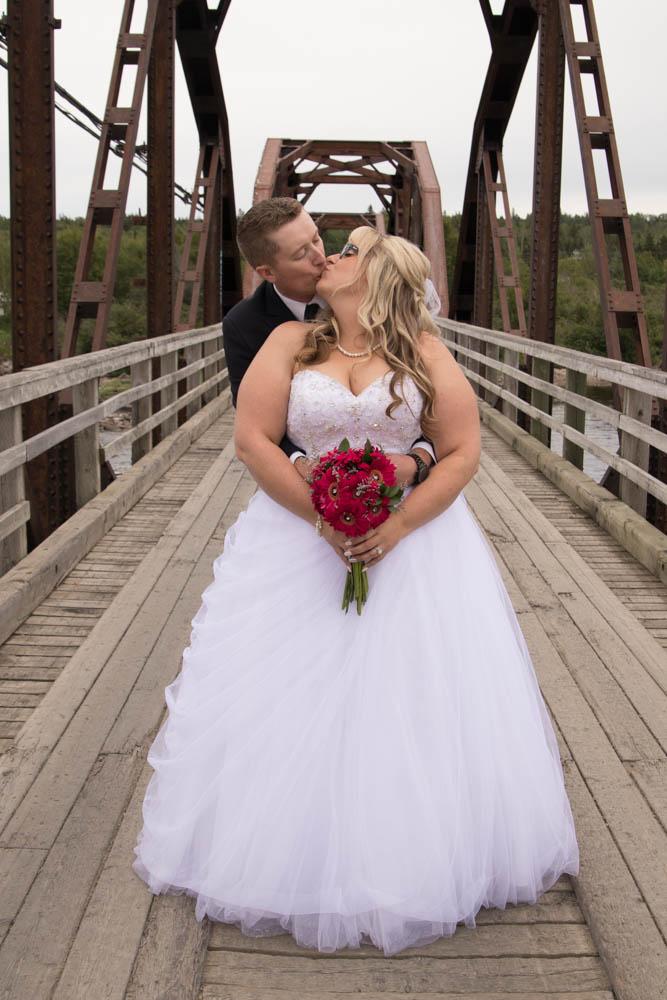 Gander wedding